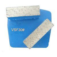 metal bond polishing pads