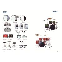 musical instrument drum sets