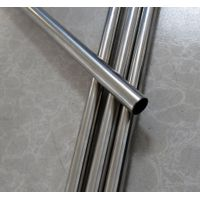 Austenitic Stainless Steel Sanitary Tubing