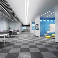50x50CM office carpet tiles office mats office flooring thumbnail image