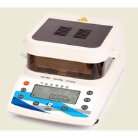 Rapid heating Moisture Analyzers weighing instrument