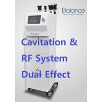 Balance RF Cavitation Body Slimming device