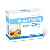 Instant Nutrition Protein Powder