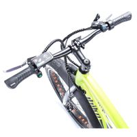 "New design 26"" 2-wheel high quality lithium battery electric mountain bike electric bicycle for outd"