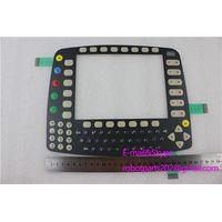 New for Kuka Robot Teach Pendant Kcp Kr C2 00-110-185 Kuka Membrane Keypad Kuka Krc2