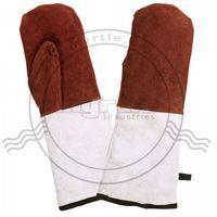 Split Leather Mittens thumbnail image