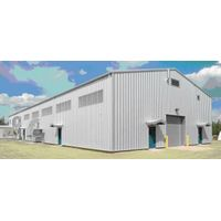 steel structure prefab house thumbnail image