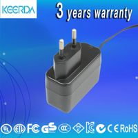 Low price 5v 1a ac dc adapter 5w side usb /plug in traver adapter for Europe