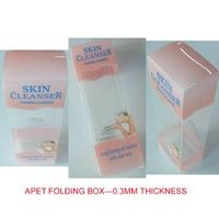 Sell APET Folding Box