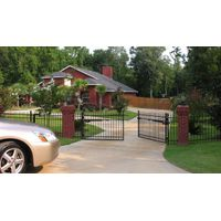 automatic swing gate opener and closer, electric swing gate thumbnail image
