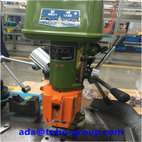 Safety cover for aluminum alloy drilling machine