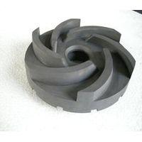 graphite rotor