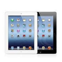 Apple iPad 3 16GB with Wi-Fi - Black or White