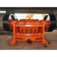 Mineral jaw crusher Machine