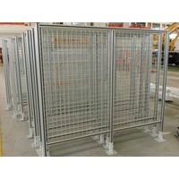 Aluminium Fencing System China Factory Wholesale thumbnail image