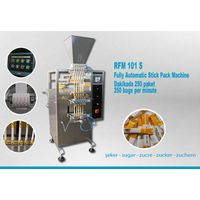 RFM Stick Packaging Machine
