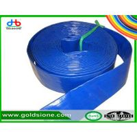 PVC Layflat HOSE For Irrigation PVC Lay Flat Water Hose
