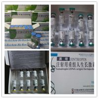 Jintropin,hgh,Human Growth Hormone