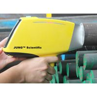 handheld XRF analyzer for alloy