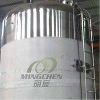 Purified Water Storage Tank