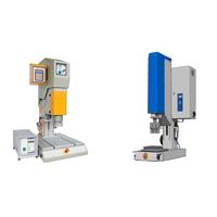 Ultrasonic Cleaning Machines thumbnail image