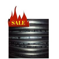 smooth surface hydraulic hose