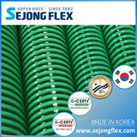 Green Clear Suction Hose thumbnail image