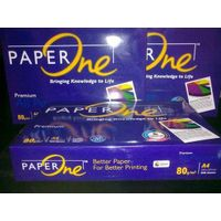 Paper One Premium Paper A4 80GSM thumbnail image
