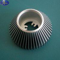 Aluminum LED lamp accessories thumbnail image