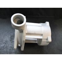 ASIS-ASTM Precision Casting Alloy Steel Auto Parts thumbnail image
