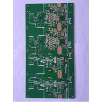 FR-4 Tg140 OSP 8-layer PCB