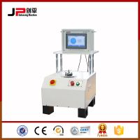 new techonology 3.5kg Single Plane Vertical Balancing Machine