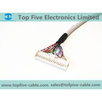 501646-4000 UL20276 LVDS CABLE FOR INDUSTRIAL PC