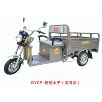 Electric tricycles for cargo made in China Factory hot sale in 2014 thumbnail image