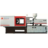 110  Precision Injection Molding Machine