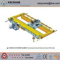 double girder bridge crane thumbnail image