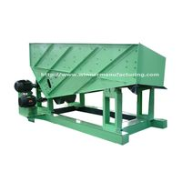 Winner ZZF vibrating feeder for mineral processing industry thumbnail image