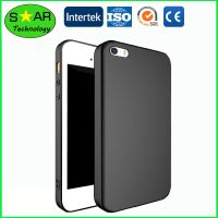 I PHONE 5 TPU Material Case Matte Surface