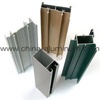 Aluminium Window Profile