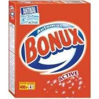 Bonux 400g washing powder Bonux 1.4kg Bonux 280g