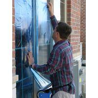 window glass protective film