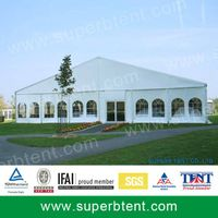 Event marquee tent for Secutiry thumbnail image