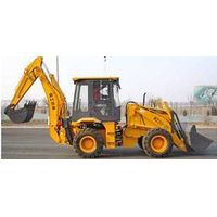 Backhoe loader NK2520