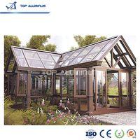 Aluminium Sunroom