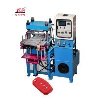 Dongguan Silicone car key cover Making machine