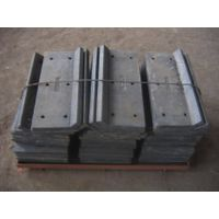 Cast Steel Liners For Ball Mill