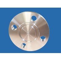 BL stainless steel flange
