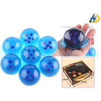 Dragon Ball anime cosplay Crystal Ball star (7pcs a set)
