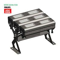 Factory price LED high power flood light.