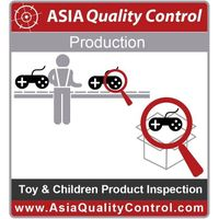 Toy & Children Product Inspection in Indonesia thumbnail image